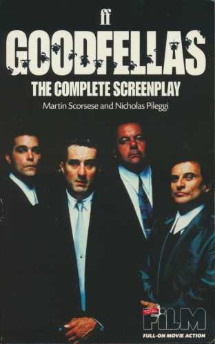 Goodfellas - the complete screenplay