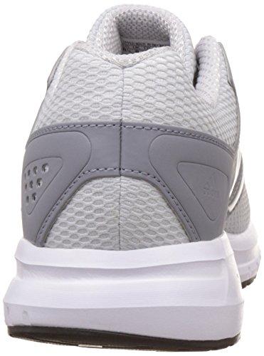 adidas Duramo Lite M, Chaussures de Course Homme Gris (Clear Grey/matte Silver/grey)