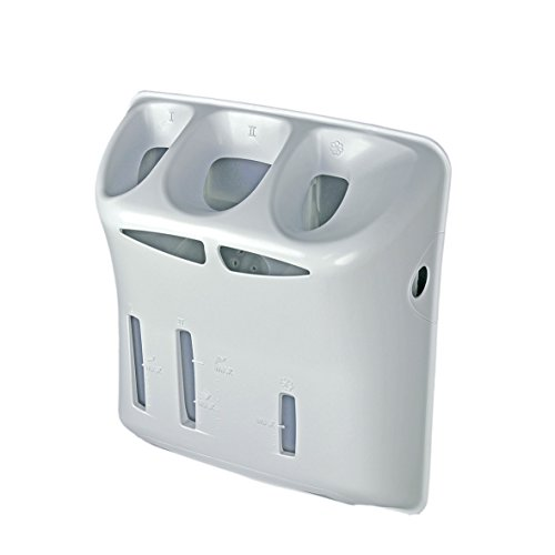 Waschmittelbehälter Waschmaschine 481075258622 Bauknecht Whirlpool