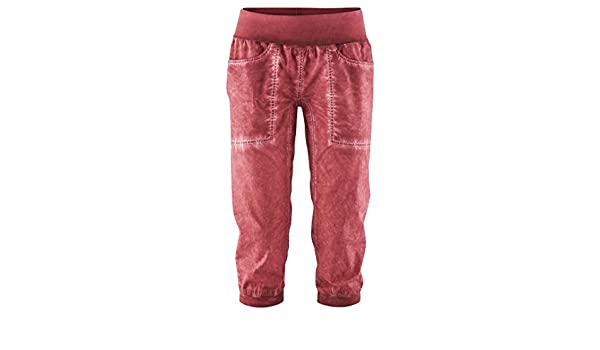 Red Chili Damen Kletterhose Marifa rot (500) L: