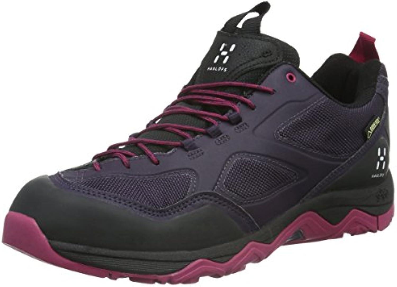 Haglöfs Rocker GT, Zapatos de Low Rise Senderismo para Mujer