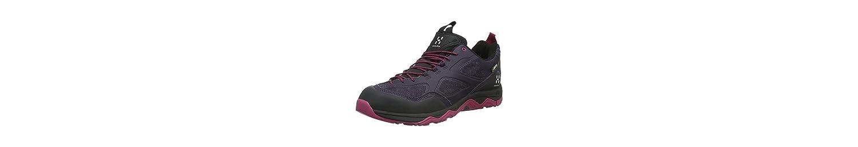 Haglöfs Rocker GT, Zapatos de Low Rise Senderismo para Mujer -