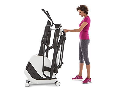 Crosstrainer Andes 5 New Horizon Fitness – viafit Connection - 2