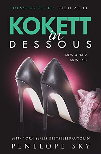 Kokett in Dessous (Senior Frau)