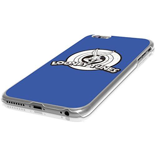 Hardcase Looney Tunes Bugs Bunny Série 2 - LOONEY TUNES bleu, Iphone 7 Looney Tunes Bleu