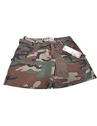 Army-Short, camouflage GIRLIE - Gr. L