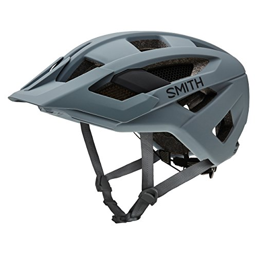 Smith Rover/N Fahrradhelm, Matte Charcoal, S