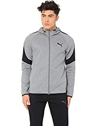 in Puma Amazon Clothing amp; Sweatshirts Hoodies Winterwear 15HHnAdqzw