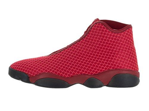 Nike Jordan Horizon, Hommes Chaussures De Sport Multicolores (rojo / Blanco (gym Rouge / Blanc-infrarouge 23))