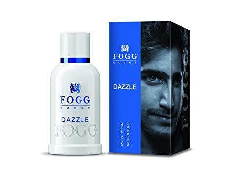 Fogg Scent Dazzle Eau De Parfum, 100ml