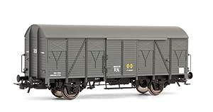 Electrotren - Vagón Cerrado J Estado de Origen (Hornby E1827)