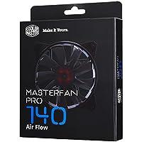 Cooler Master MasterFan Pro 140 Air Flow