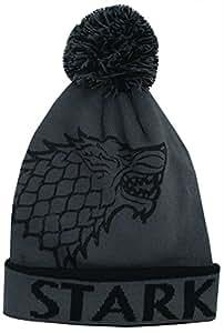 Game Of Thrones Stark Knit Pom Bonnet