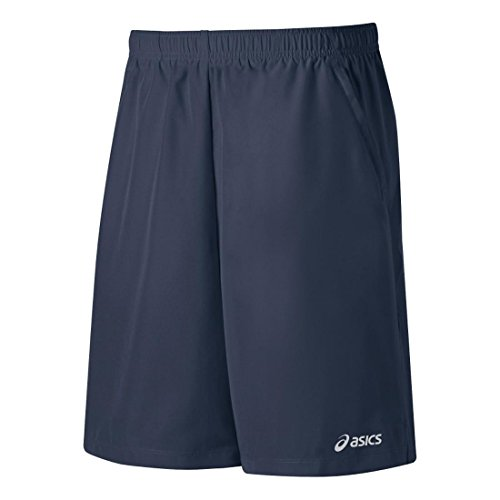 Asics Mens Performance Run Everyday Shorts Dark Cobalt
