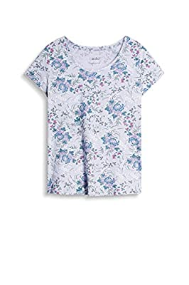 edc by Esprit Women's 047cc1k066 T-Shirt
