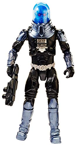 Justice League Basic Action Figure 30 cm, Mr Freeze (Mattel FVM76)