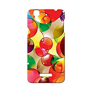 G-STAR Designer Printed Back case cover for Micromax Yu Yureka - G6755