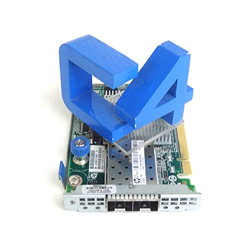 Preisvergleich Produktbild HP 700749-001 534FLR-SFP+ 10GB 2 PORT ADAPTER 700751-B21 700752-B21 701531-001