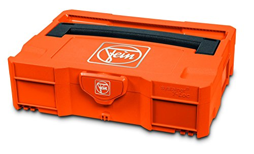 fein multimaster top fmm 350 q Fein 33901146000SYS1Systainer Fall–Orange