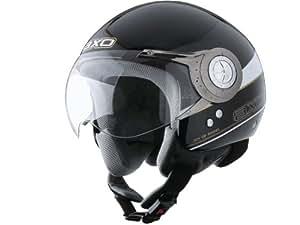 Axo Helm Glory, Schwarz, L