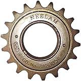 Neelam Steel Cycle Mountain Bike Bicycle 18T Tooth Single Speed Freewheel Sprocket Gear