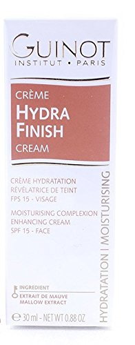 Guinot Hydra Finish Gesichtscreme LSF15, 30ml -