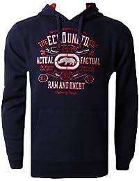 ECKO Unltd Kentucky Sweat à capuche et à laine pour homme