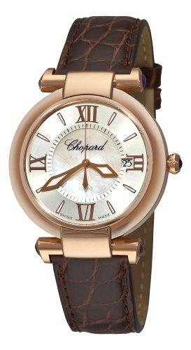 chopard-imperiale-femme-36mm-bracelet-cuir-marron-boitier-acier-inoxydable-quartz-montre-384221-5001