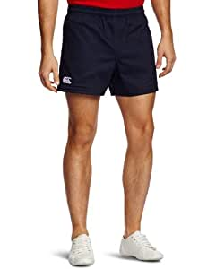 Canterbury Men's Professional Rugby Shorts - Navy, Size 36