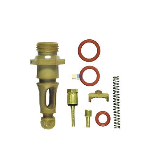 Saeco - Kit de piezas de repuesto para tubo de descarga