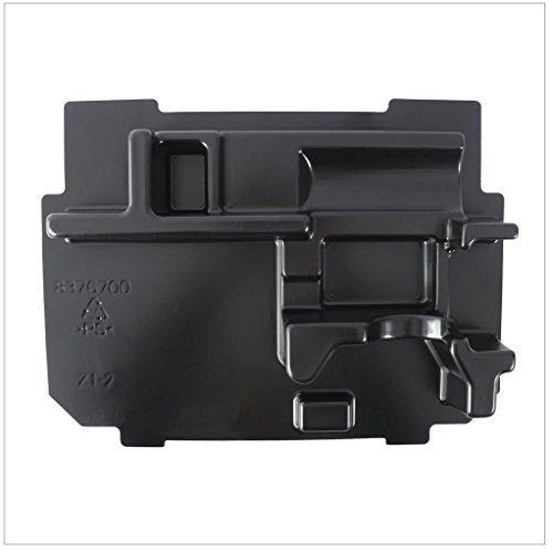 Preisvergleich Produktbild Einlage für Makita BTD / DTD 129 / 146 / 148 und BTW / DTW 250 / 251 MAKPAC 8376700
