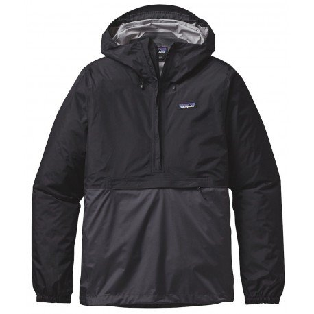 He. Torrentshell Pullover Patagonia Pullover Nylon