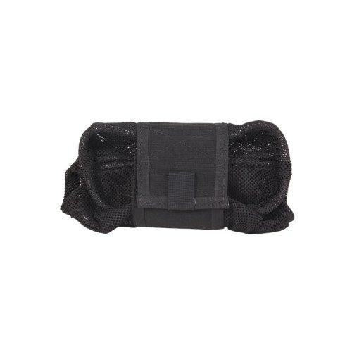 HSGI Mag-Net Dump Pouch Black -