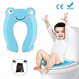 Best Bottom Potties - Potty Training Toilet Seat for Kids, Besfair Foldable Review
