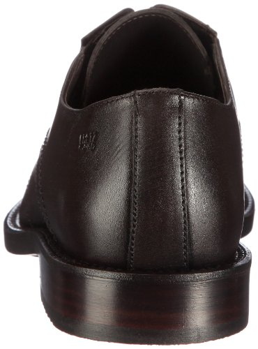FRETZ men Gregory 2965.8729.59, Chaussures à lacets homme Marron (TR-B2-Marron-246)