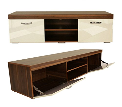 tv-stand-wooden-cabinet-living-room-unit-for-led-lcd-flat-screens-white-high-gloss-doors-dark-brown-