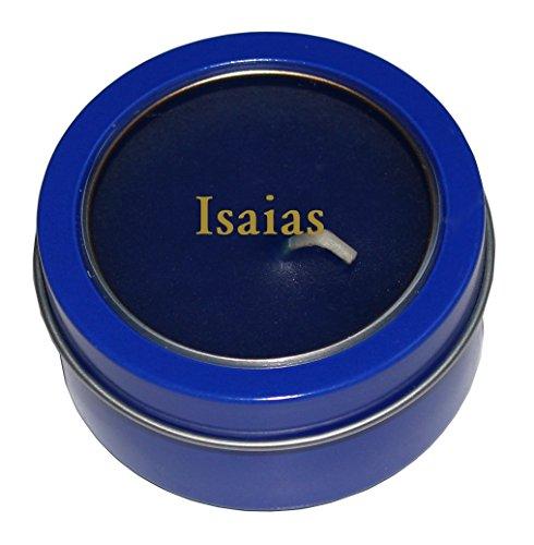 kerze-in-metallbox-mit-kunststoffabdeckung-mit-eingraviertem-namen-isaias-vorname-zuname-spitzname