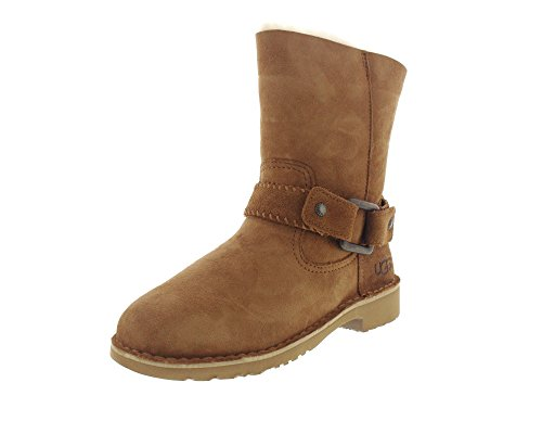 Ugg-Australia-Cedric-Boots-Tan