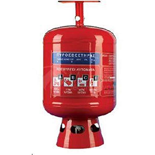 """Pendulum Feuerlöscher \""""Sprinkler\"""" Automatik 6 kg Pulver"""