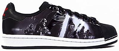 adidas Superstar Modern SW J - Zapatillas para niño