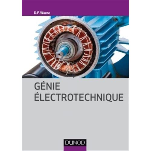 Favori Télécharger Génie électrotechnique PDF Livre - Télécharger Science  ZX08