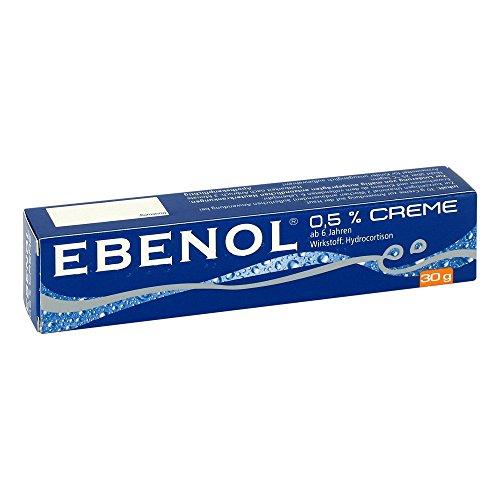 Ebenol 0,5 % Creme, 30 g