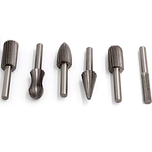Beautiful 5pcs Broken Bolt Remover Easy Out Set Carbon Steel Broken Speed Out Damaged Screw Extractor Drill Bit Guide Set Fragrant In Flavor
