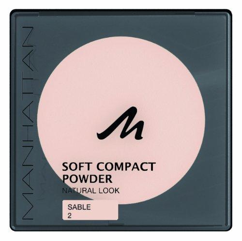 Manhattan Soft Poudre compacte