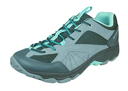 Merrell Avian Light 2 Ventilator Damen Wanderschuhe -Grey-38.5