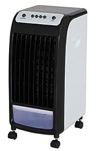 Ravanson KR-1011 Air Cooler and Humidifier with 3 Speed Settings, 75 Watt