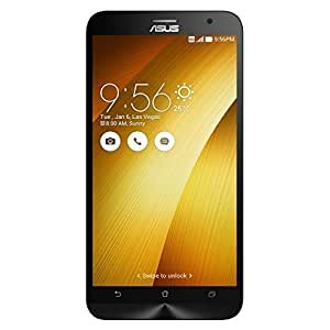 Asus Zenfone 2 ZE551ML (Gold, 16 GB) (2 GB RAM)