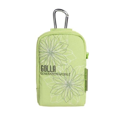 golla-g984-spring-custodia-per-macchina-fotografica-compatta-taglia-m-verde