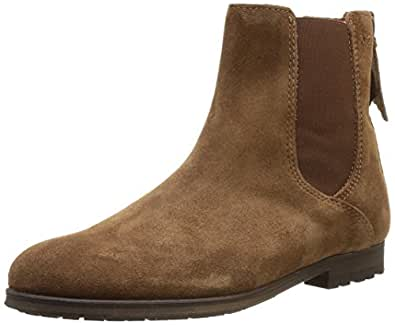 Aigle Montaigu 2, Boots femme - Beige (Natural Cr), 36 EU