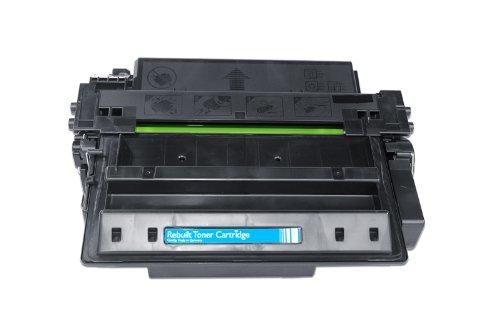 Rebuilt für HP LaserJet 2400 Series Toner Black - Q6511 XL - Für ca. 20000 Seiten (5% Deckung) -